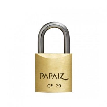 Cadeado Papaiz CR 45/70 mm