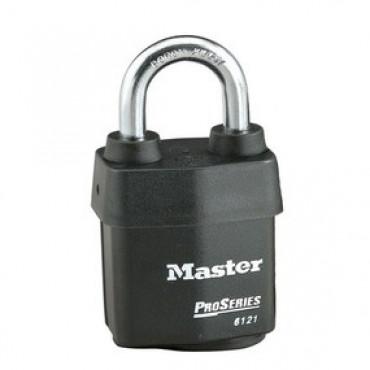 Cadeado Master Lock Aço 54 mm